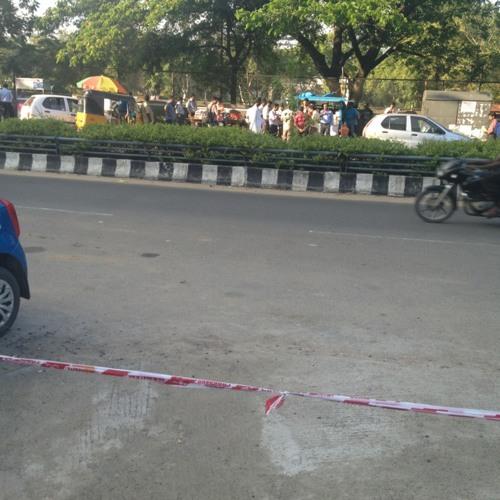 traffic sound in Chennai 2