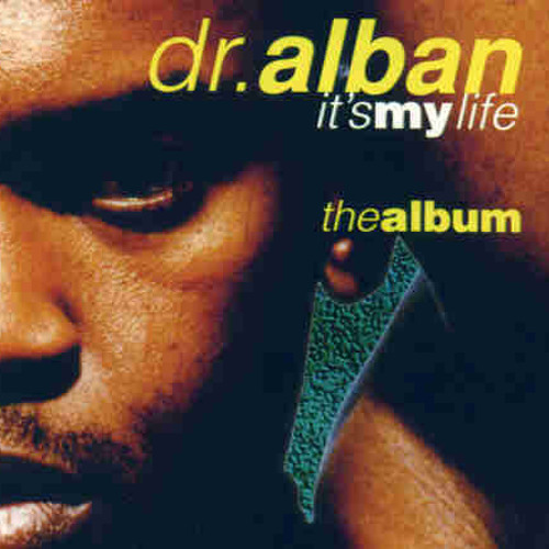 Dr Alban It's my life Remix By Alex-V