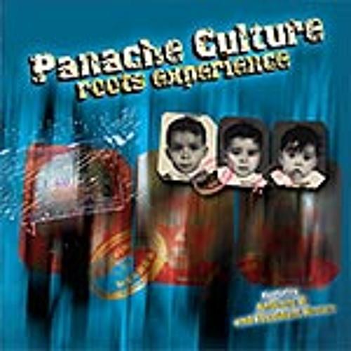 Pas De Détail . Panache Culture feat Anthony B