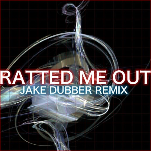 Kris Halpin - Ratted Me Out (Jake Dubber Remix)