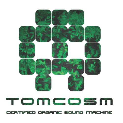 Tom Cosm - Tipsy Gits