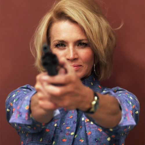 Police Woman Theme (The Angie Dickinson Edit) - Morton Stevens