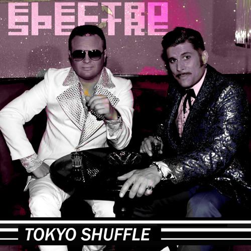 Tokyo Shuffle (Mudman Remix)