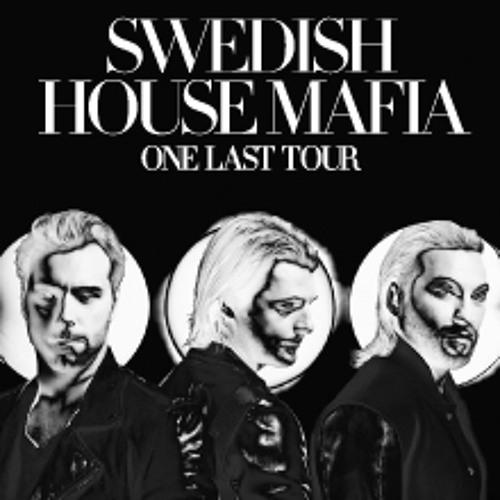 "Swedish House Mafia ""One Last Tour"" Tribute mix by DJ Nyano"