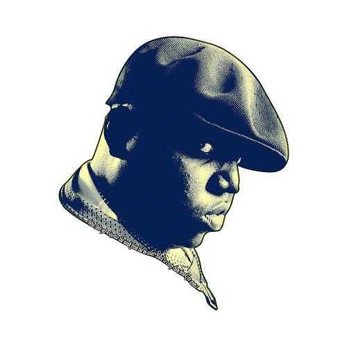The Notorious B.I.G - Everyday Struggle (Remix Instrumental)