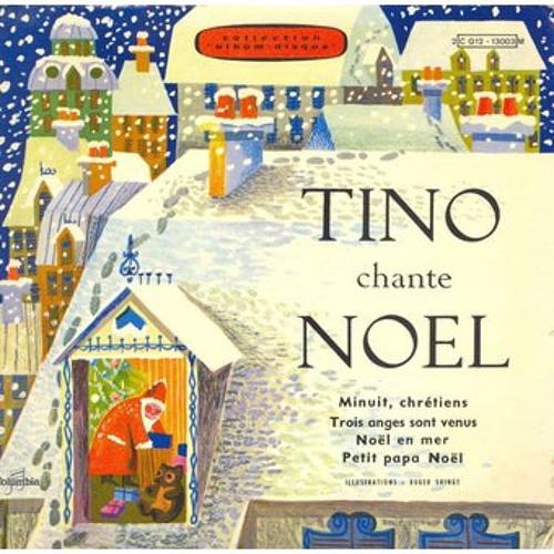 Tino Rossi  - Trois Enfants (1961)