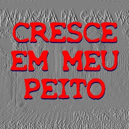 COELHO DE MORAES - CRESCE EM MEU PEITO