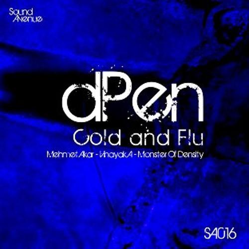 dPen - Cold & Flu
