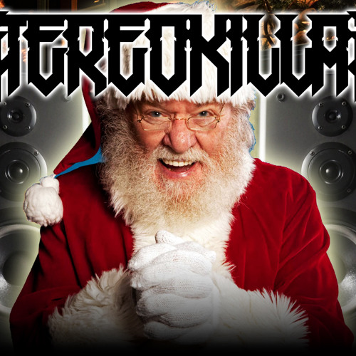 StereoKillaz - Jingle Bells Christmas Dubstep 2012