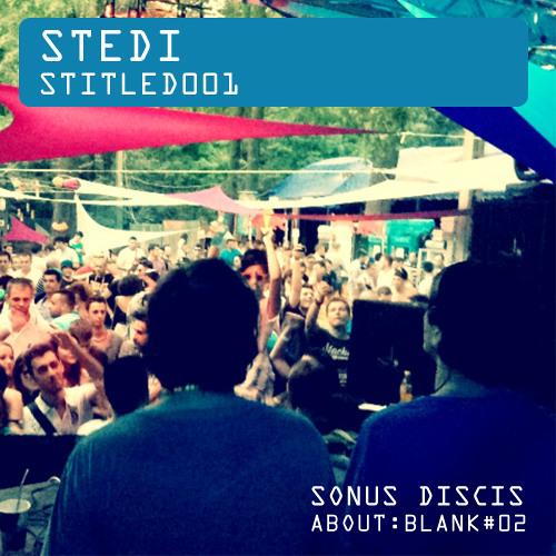 Stedi - Stitled001