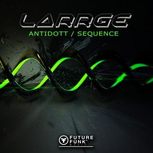 Larrge - Sequence  [ Future Funk Music ]