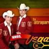 Los Hermanos Vega Jr - Ya Te Diste Cuenta