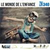 LE MONDE DE L'ENFANCE_Câlin Bébé (Musique&Music)