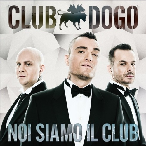 Club Dogo - P.E.S. (Simon de Jano Remix)
