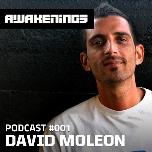 Awakenings Podcast #001 - David Moleon