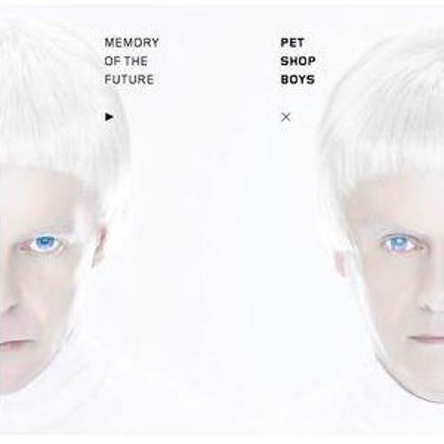 Pet Shop Boys vs. Infernal - Memory of Paris and Berlin
