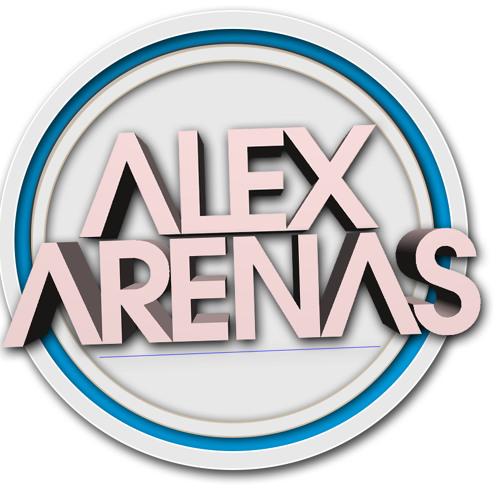 Alex Arenas - Linda Carita  [ PROMO ]