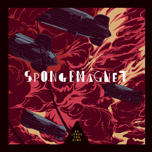 Spongemagnet - Bum Damage