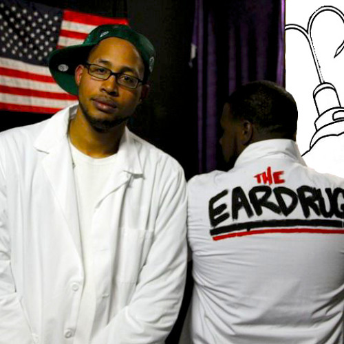 THE EARDRUGZ - PRICELESS