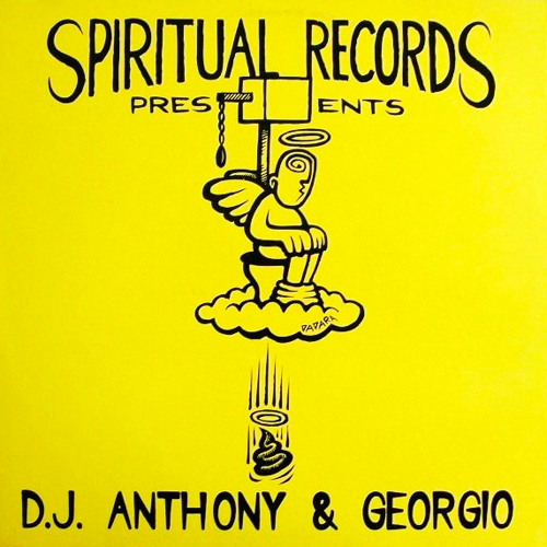 Georgio Schultz & Anthony - Equilibrium (CLASSIC track)