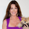 Lisa Vanderpump Dishes On Her Spin-off Show 'Vanderpump Rules'
