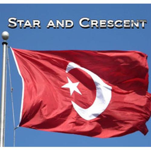 Star and Crescent - Salvation (ft DA Smart)
