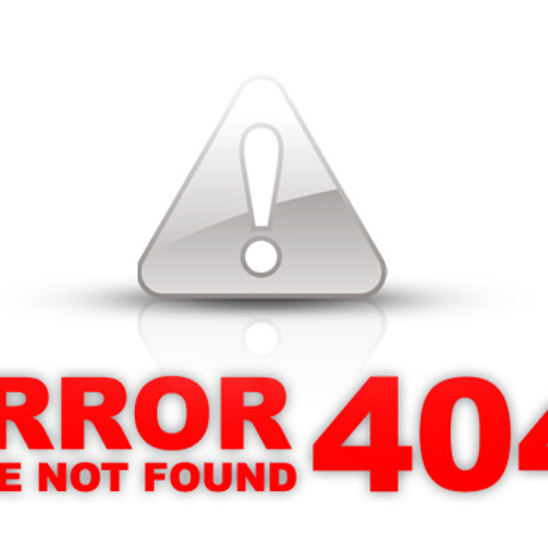 Error 404 - ROUGH demo
