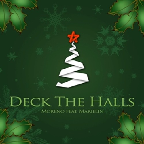 Moreno feat. Marielin - Deck The Halls (X-Mas Club Mix)