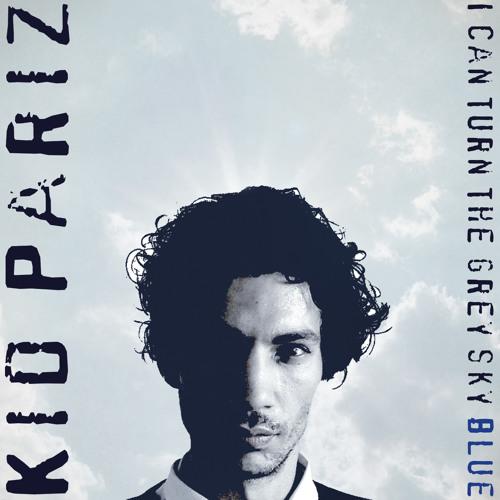KID PARIZ - i can turn the grey sky blue (Chris Brånn Mix) SNIPPED / RR003