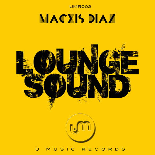 Macxis Diaz - Lounge Sound (Original Mix)
