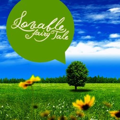 Marko Nastic - Legal Definition EP (Lovable FairyTale)