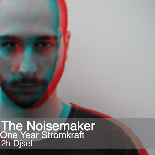 The Noisemaker Djset Italiansgroove Radio Show December 2012