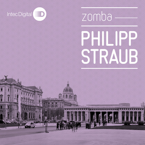 Philipp Straub - Back (Original mix) - ID034 - webclip