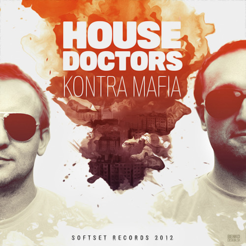 Kontra Mafia (original mix) [cut]