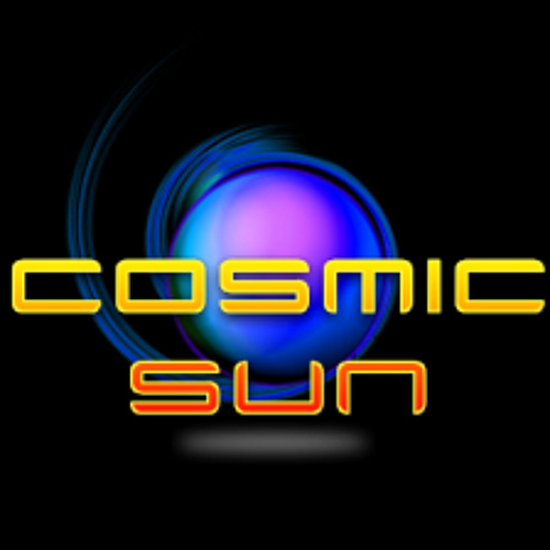 Cosmic Sun - Full On Style (Preview)