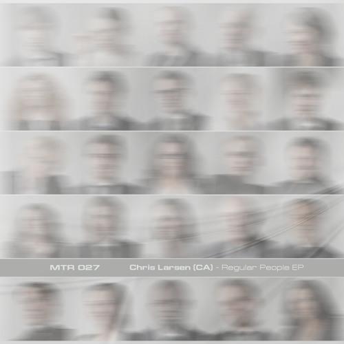 Chris Larsen - Regular People **Preview**