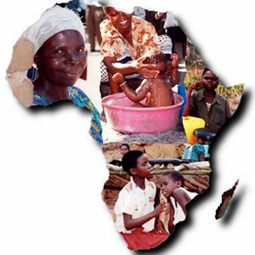 Africa-Dj znobia