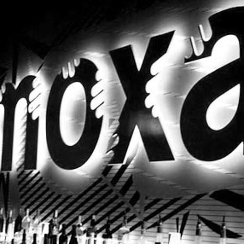 Aldo S. Happiness live @ MOXA Club _ Sunday 2 dec 2012 Big Smoke