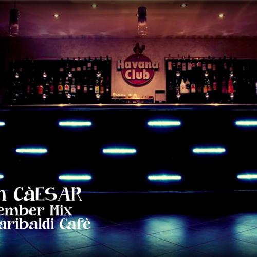 Jan CàESAR - December Mix @ Garibaldi Cafè (Corbetta) |TECH-HOUSE|