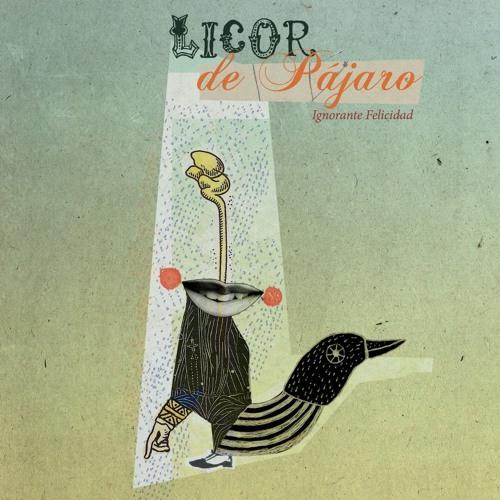 10 - Llaman (Ignorante Felicidad -2012-)