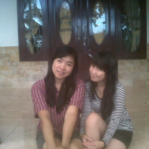 Only Hope_Mandy Moore (Cover by Fhily&Tesa)