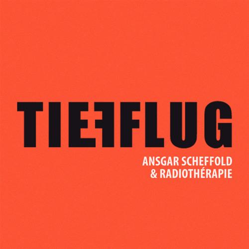 Ansgar Scheffold & Radiothérapie - Tiefflug [Tempura Records]