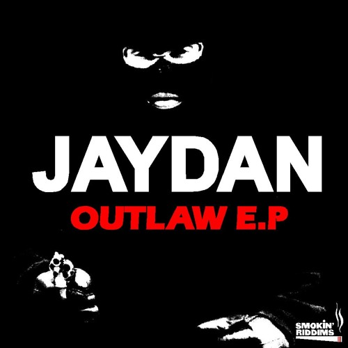 OUTLAW EP - RELEASE DATE 17TH DECEMBER 2012