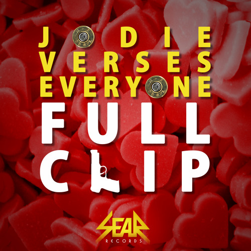 Jodie Verses Everyone - Full Clip (Rednek Remix) OUT NOW!