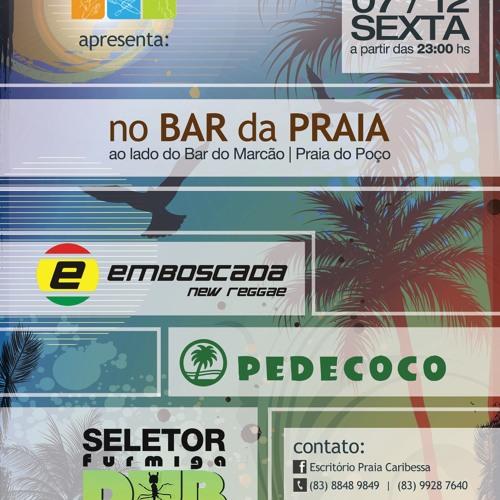 Mini mix Bar da Praia 07/12/12