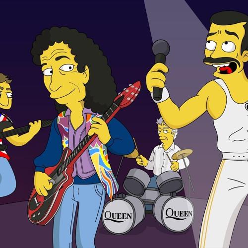 Queen - Bohemian Rhapsody (Mobesk Mix)