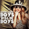 Boy Will Be Boys (Remake) - Paulina Rubio Ft DjChikoMix (DOWNLOAD LINK)