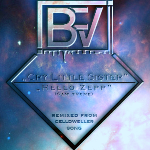 Celldweller - Cry Little Sister vs. Hello Zepp (Back From Void Remix)