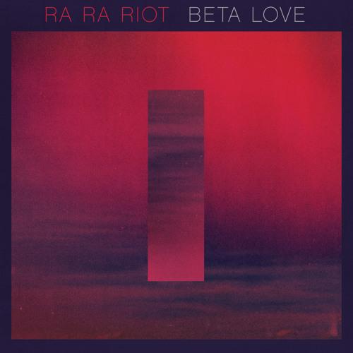 Ra Ra Riot - Dance With Me