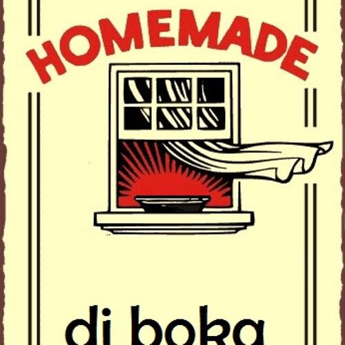 DJ BOKA DIC PODCAST 2012-12-06